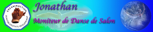 Danse de salon